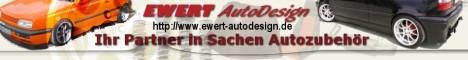 Der Partner f�r sportliches Autozubeh�r